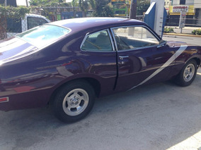 Se Vende Ford Maverick Del 1974