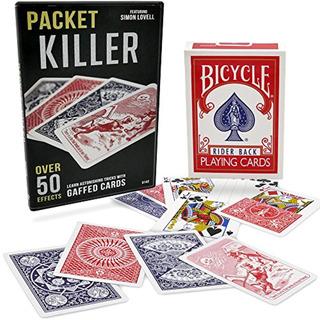 Magic Makers Packet Killer 45 Trucos Con