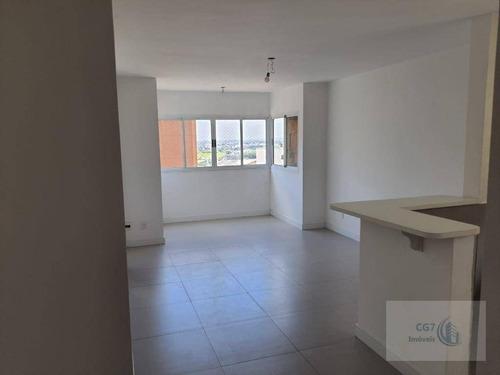 Ótimo Apartamento - Master Residence! - Ap1764