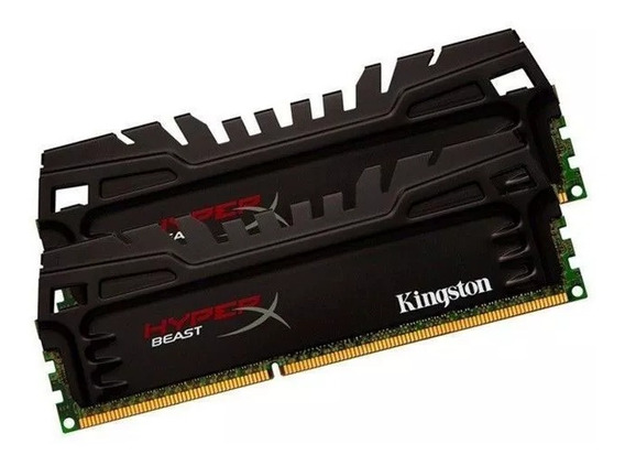 Memória Kingston Hyper X Beast 8gb