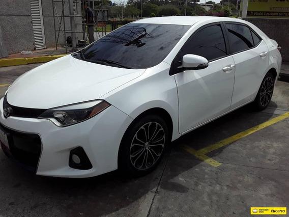 Toyota Corolla Se-automático