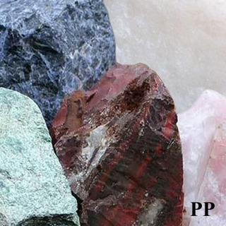 Minerales Duros X 100 Grms. Piedras Portal