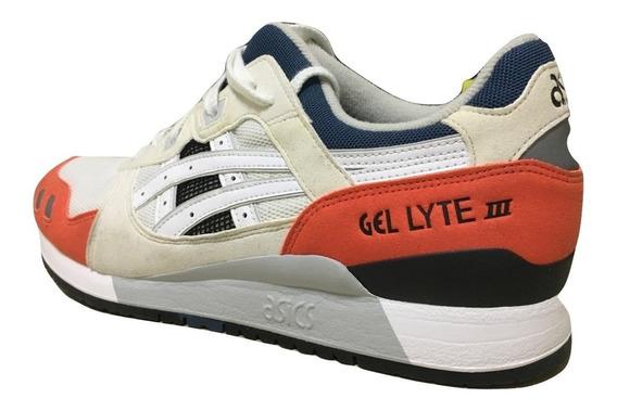 Tênis Asics Gel Lyte 3 (não Nike Shox)