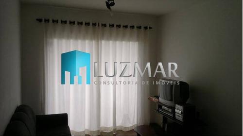 Imagem 1 de 14 de Apartamento Com Dois Dormitórios Na Vila Andrade - 552g