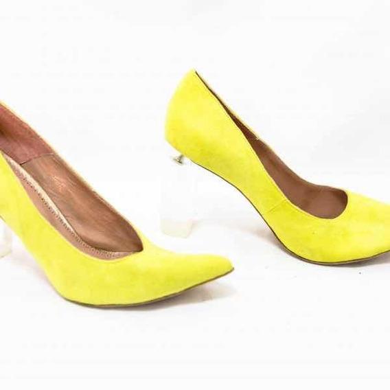 Zapatos Valdez Shoes, Color Neon