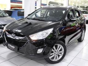 Hyundai Ix35 2.0 Gls 2wd Aut. 2012 * Start/ Stop + Bco Couro