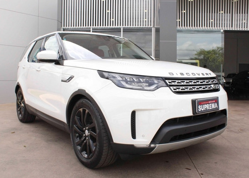 Imagem 1 de 15 de Land Rover Discovery Td6 Hse 7