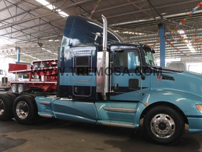Tractocamion Kenworth T660 2011 100% Mex. #2957