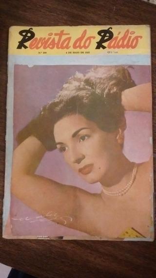 Revista Do Rádio - Emilinha Borba - N399 - 04 De Maio 1957