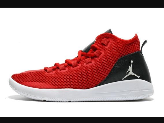 Tenis Nike Mens Jordan Reveal Original Basketball 27