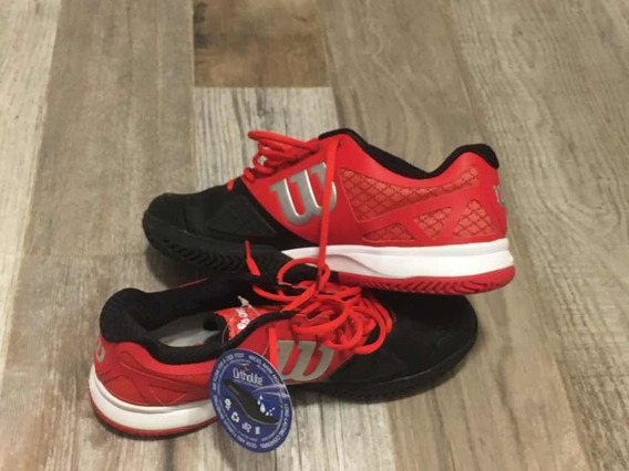 Zapatillas Wilson Rush Pro 2.0 Clay Court