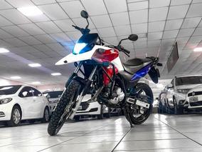Honda Xre 300cc Ano 2015 Financiamos Em Até 48x