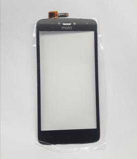 Tela Touch Moto C Xt1750 Xt1754 Xt1755
