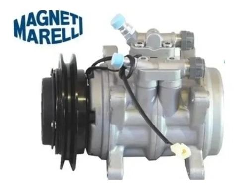 Imagem 1 de 8 de Compressor Ar Cond D20 Opala Monza Gol Ap 6p148a Kadett