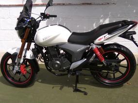 Keeway Rkv 200 S Igual A Nueva