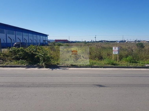 Imagem 1 de 9 de Área Industrial No Volta Redonda Com 0 Quartos Para Locação, 4158 M² - Ft1398