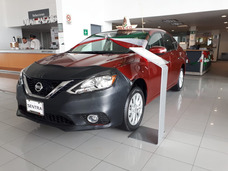 Nissan Sentra 2018 Entrega Inmediata