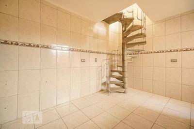 Casa Com 1 Dormitório - Id: 892908480 - 208480
