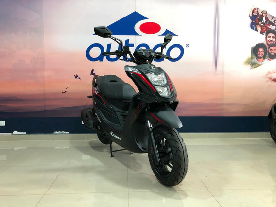 Kymco Agility All New - 2020