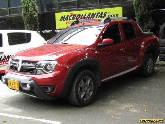 Renault Duster Oroch 2000 Cc