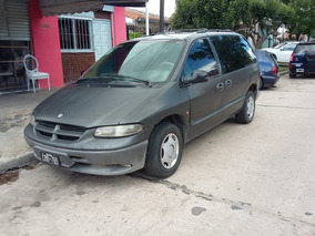 Chrysler Caravan 2.4 Se 2.4 1998