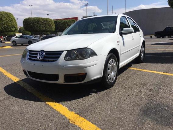 Volkswagen Jetta Clásico 2.0 Cl Mt 2015