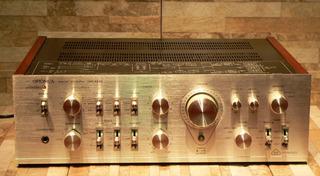 Amplificador Sharp Optonica Sm-4646 Su-distribuidor