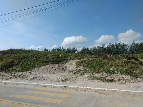 Terreno En Venta En Playa Miramar Blvd. Costero, Cd. Madero, Tam.
