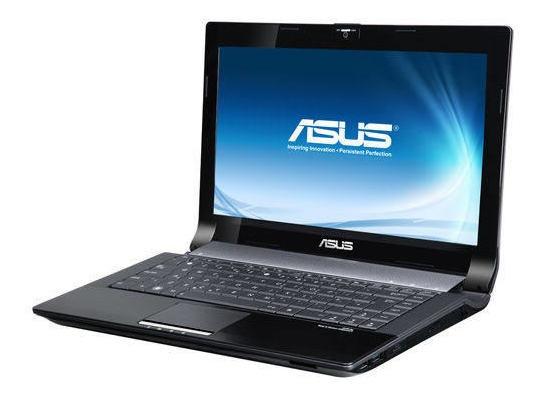 Notebook Asus N43sn Modelo 2012