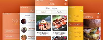 Aplicaciones Moviles Personalizada Para Tu Negocio O Empresa