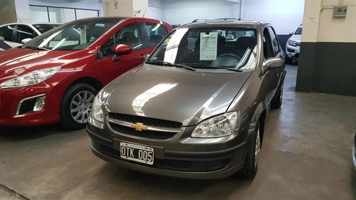 Chevrolet Classic Ls Aa+abs Impecable (cf)