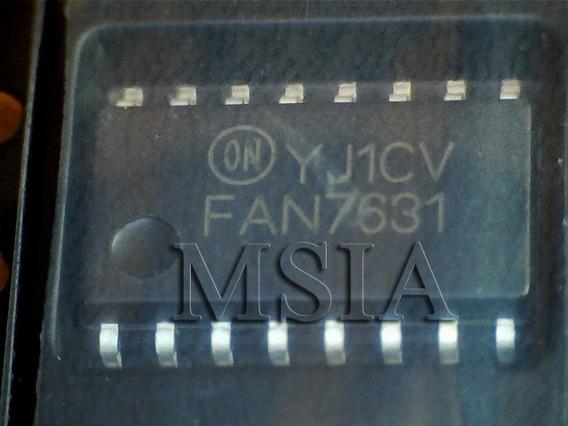 Fan7631 Fan 7631 Smd Novo, Original, Frete Barato. Msia