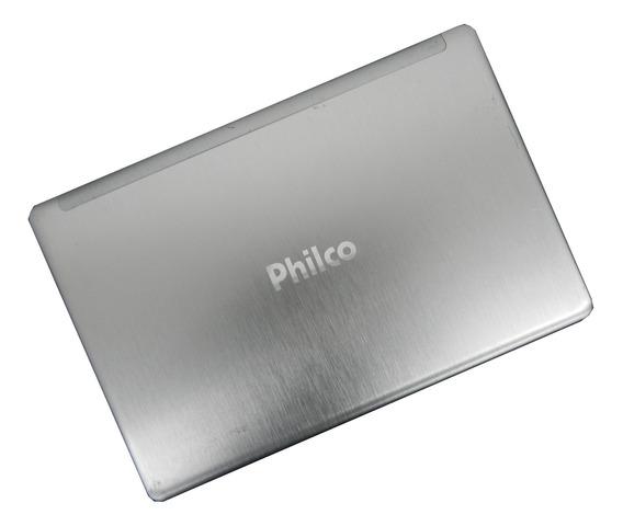 Carcaça Da Tela Philco 11b-s1044 Serie Com Dobradiça Risco