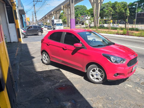 Ford Ka 1.5 Sel Plus Flex 5p 2018