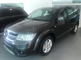 Dodge Journey Express At 5p Calima Motor