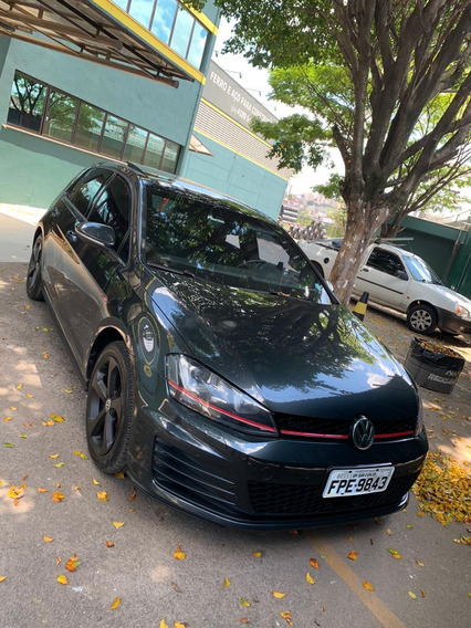 Volkswagen Golf 2.0 Tsi Gti 5p 2015