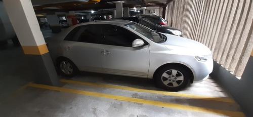 Kia Cerato 2011 1.6 Ex 4p 121 Hp