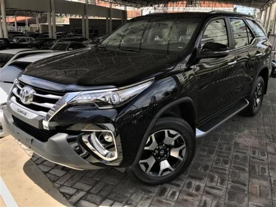 Toyota Hilux Sw4 2.8 Srx Diamond 4x4 7lugares 16v Diesel Okm