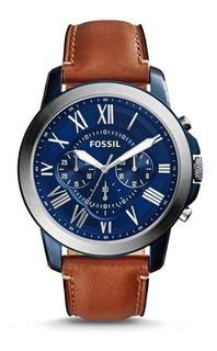 Reloj Fossil Para Hombre Comprado En La Tienda Oficial