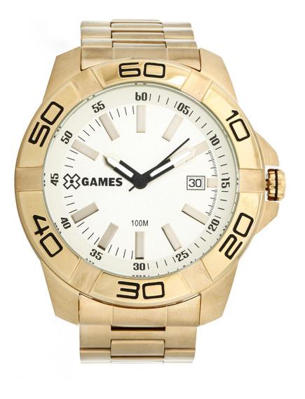 Relógio X-games Masculino Xmgs1020