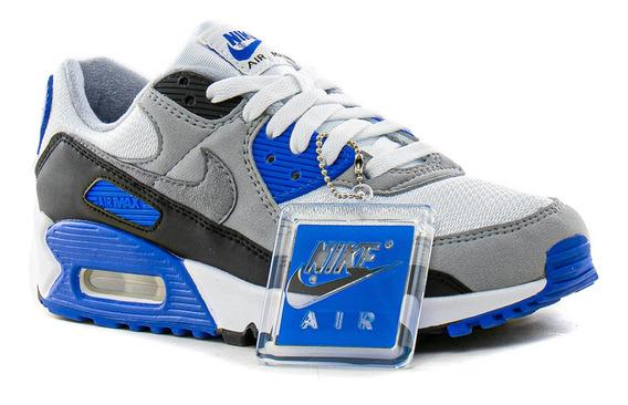 Zapatillas Air Max 90 Nike Nike Tienda Oficial