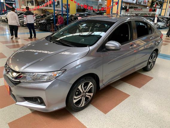 Honda City 1.5 Cvt Flex Impecavel