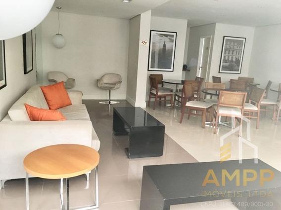 Apartamentos - Residencial - Condomínio Clube Fantastique - 13