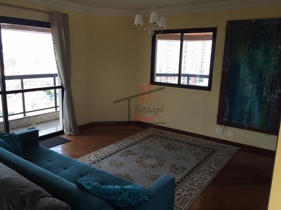 Apartamento - Tatuape - Ref: 6889 - L-6889