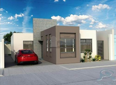Casa Sola En Venta En Jardines De Cancún, Durango, Durango