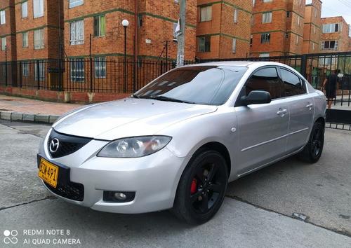 Mazda 3 Automático 1.600 Cc