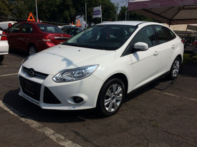 Ford Focus 2.0 Trend At