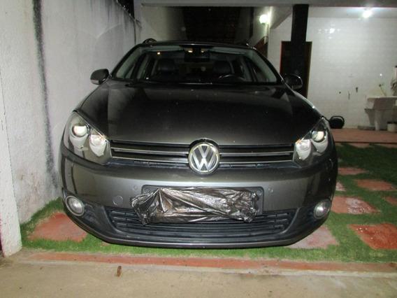 Volkswagen Jetta Variant 2.5 Ano 2011