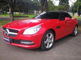 Mercedes Benz Clase Slk 200 R172 | Roadster | Segundo Dueño
