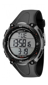 Relógio Monitor Cardíaco Speedo 80565g0epnp2 Sem A Cinta